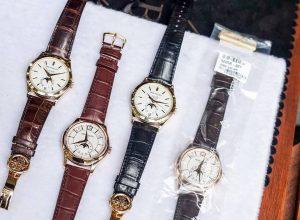 Bán đồng hồ Thụy Sỹ cũ: Những điều lưu ý để được giá cao?