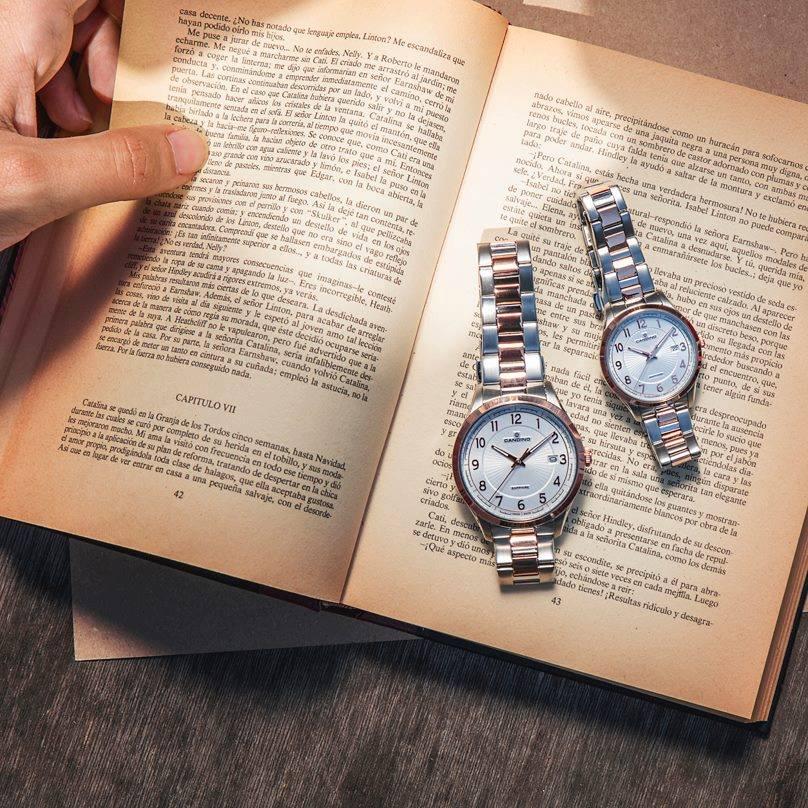 Thu mua đồng hồ hàng hiệu
