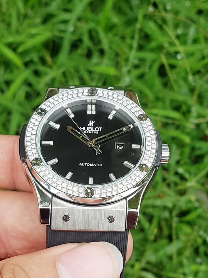 Thu mua đồng hồ Hublot cũ