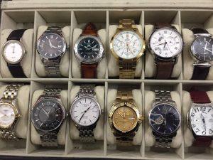 Chợ đồng hồ cũ tại Hà Nội có phải là sàn giao dịch khả ưu?