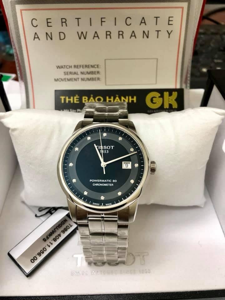 đồng hồ cũ giá rẻ Hà Nội