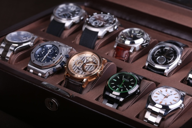 Thu mua các mẫu đồng hồ cũ chính hãng