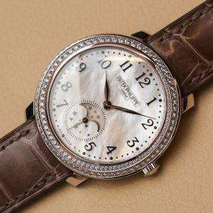 Thu mua đồng hồ cũ Patek Philippe
