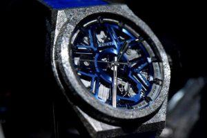 Thu mua đồng hồ cũ thương hiệu nổi tiếng