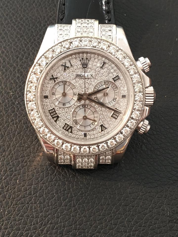 Đâu là địa chỉ thu mua đồng hồ Rolex cũ chính hãng tại Hà Nội?
