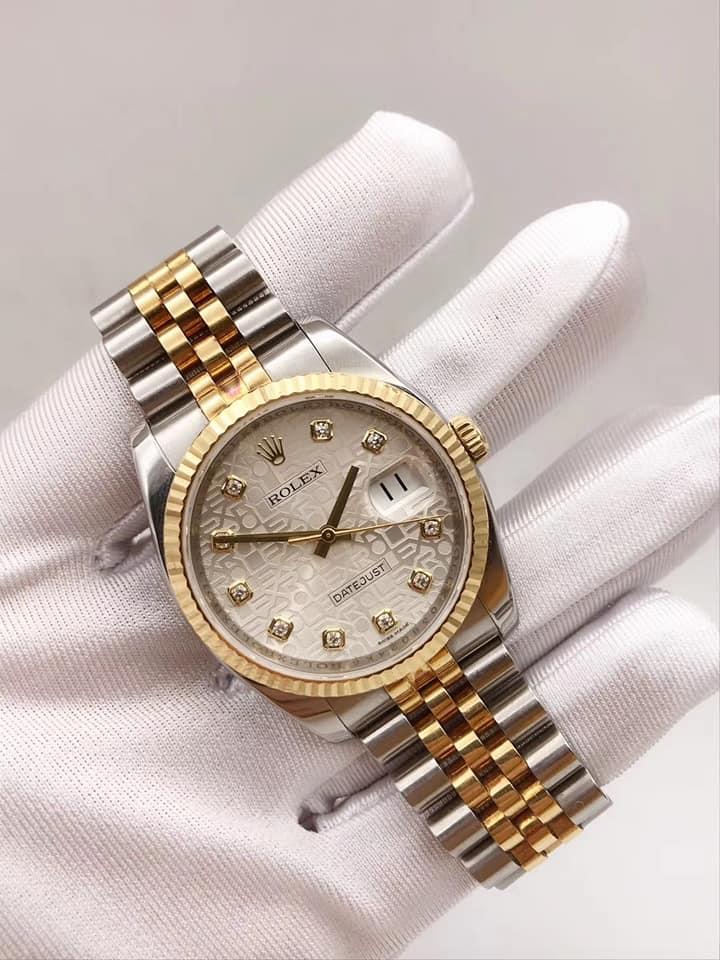 Đồng hồ Rolex 116233