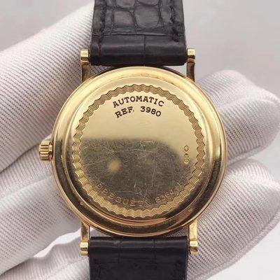 Đồng hồ Breguet 8067 BA