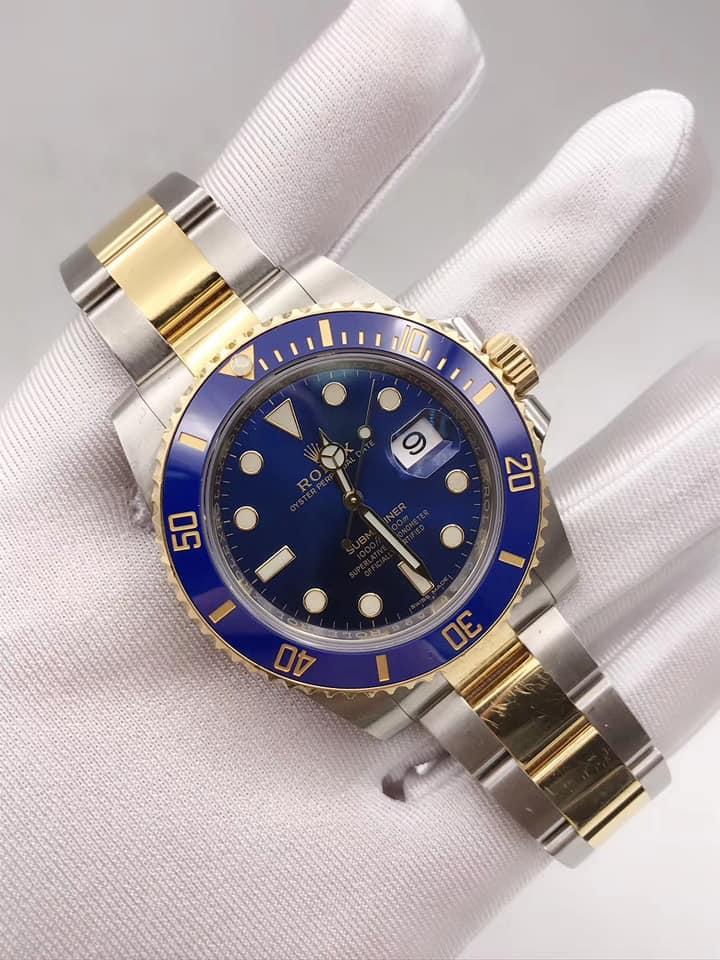 Đồng hồ Rolex 116613 LB