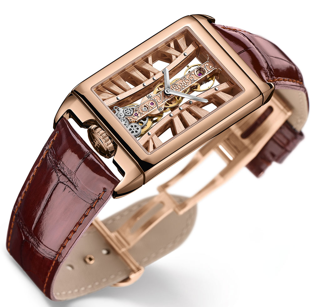 thu mua đồng hồ corum giá tốt