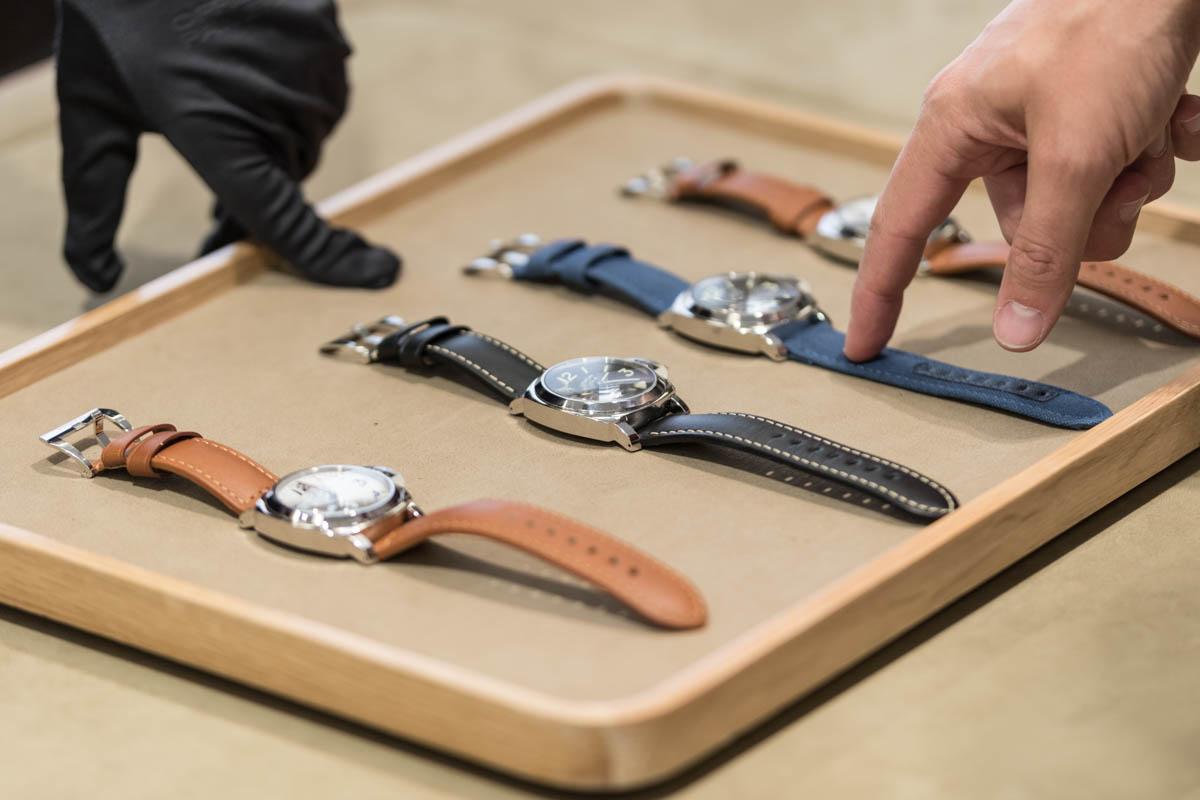 mua đồng hồ cũ uy tín tại TPHCM