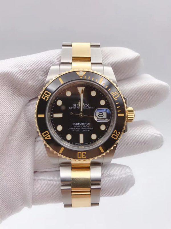 Đồng hồ Rolex 116613-LN