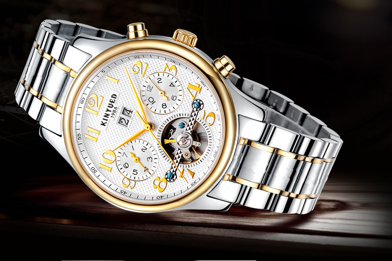 Đánh giá đồng hồ Kinyued