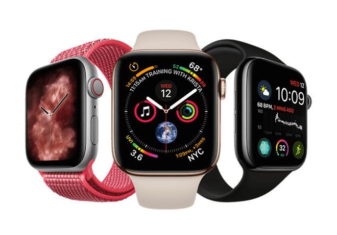 Địa chỉ thu mua đồng hồ Apple Watch chính hãng tại Hà Nội