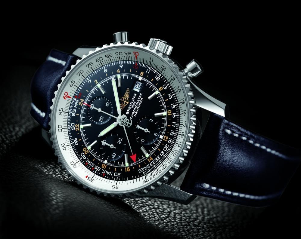 Thu mua đồng hồ Breitling cũ
