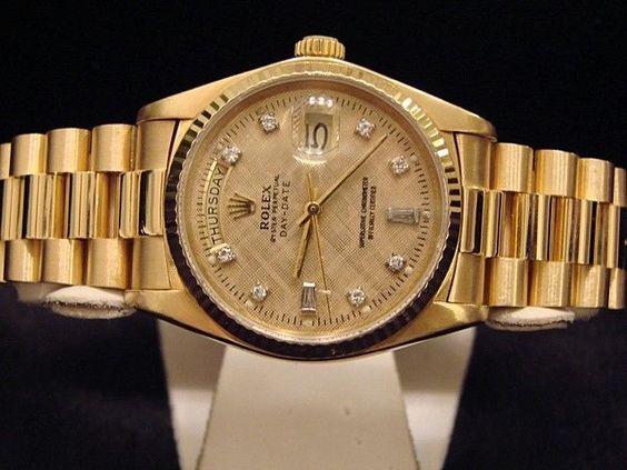 sửa chữa đồng hồ Rolex