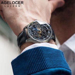 đồng hồ Agelocer