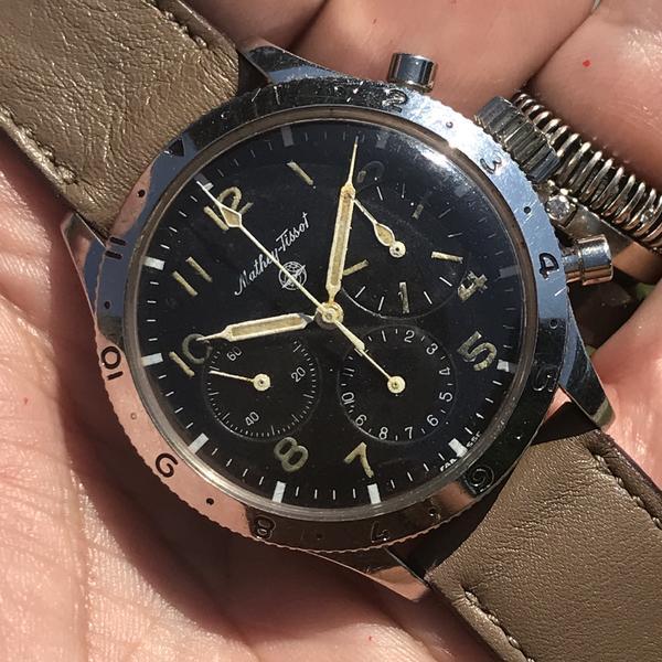 Đánh giá chi tiết thương hiệu đồng hồ Mathey Tissot
