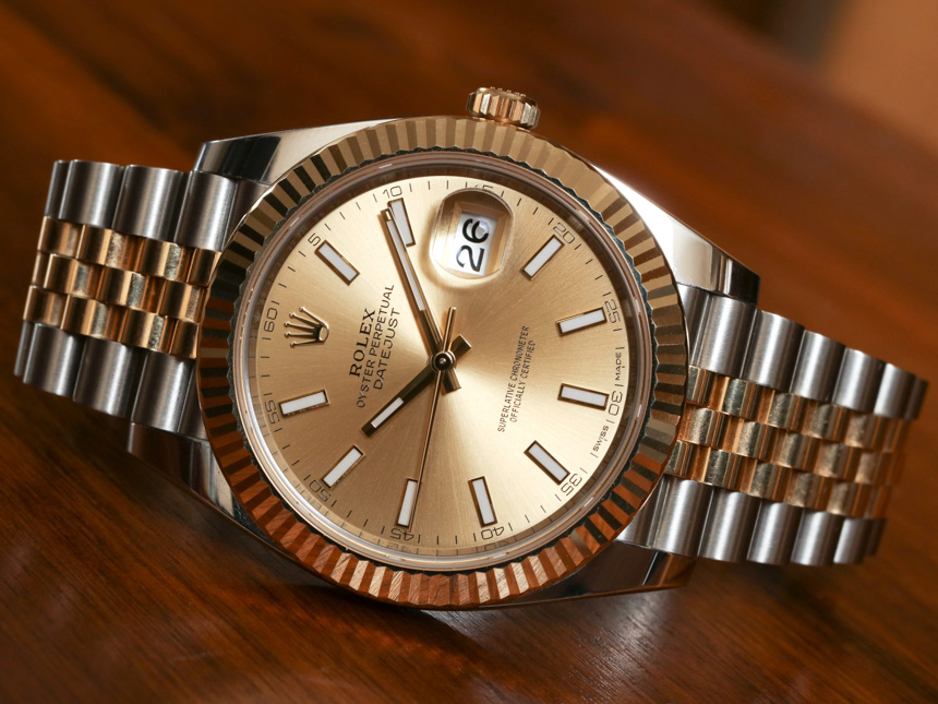 thu mua đồng hồ đồng hồ Rolex Datejust