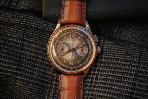 Thu mua đồng hồ Montblanc cũ toàn quốc