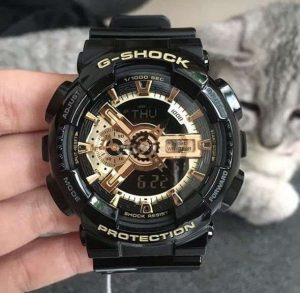 đồng hồ casio cũ