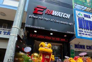 cửa hàng sửa đồng hồ tphcm