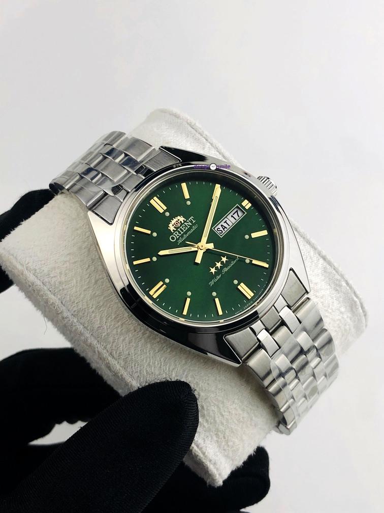Dịch vụ thu mua đồng hồ Orient cũ giá cao trên toàn quốc