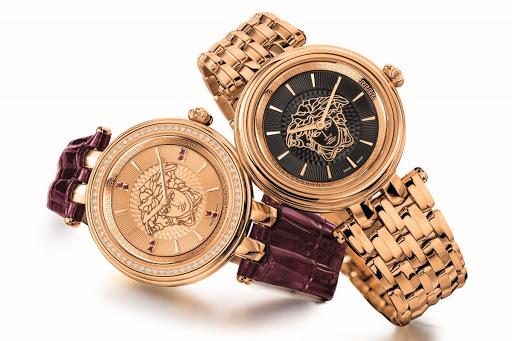 thu mua đồng hồ versace cao cấp