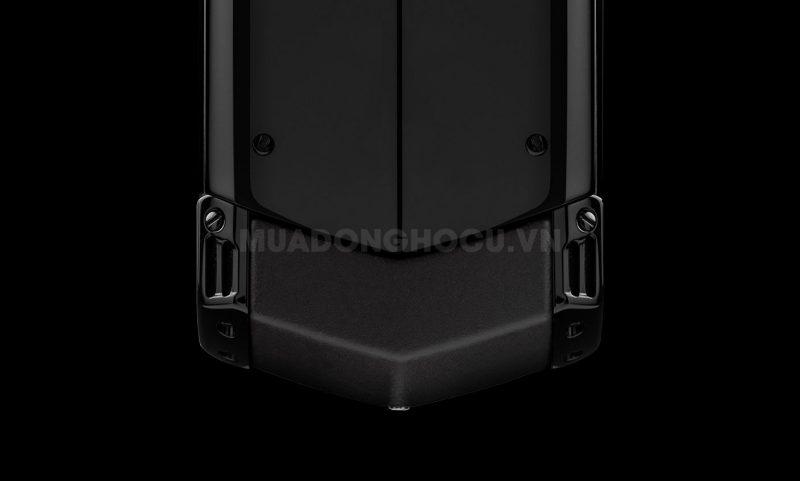 Vertu Signature Ultimate Black