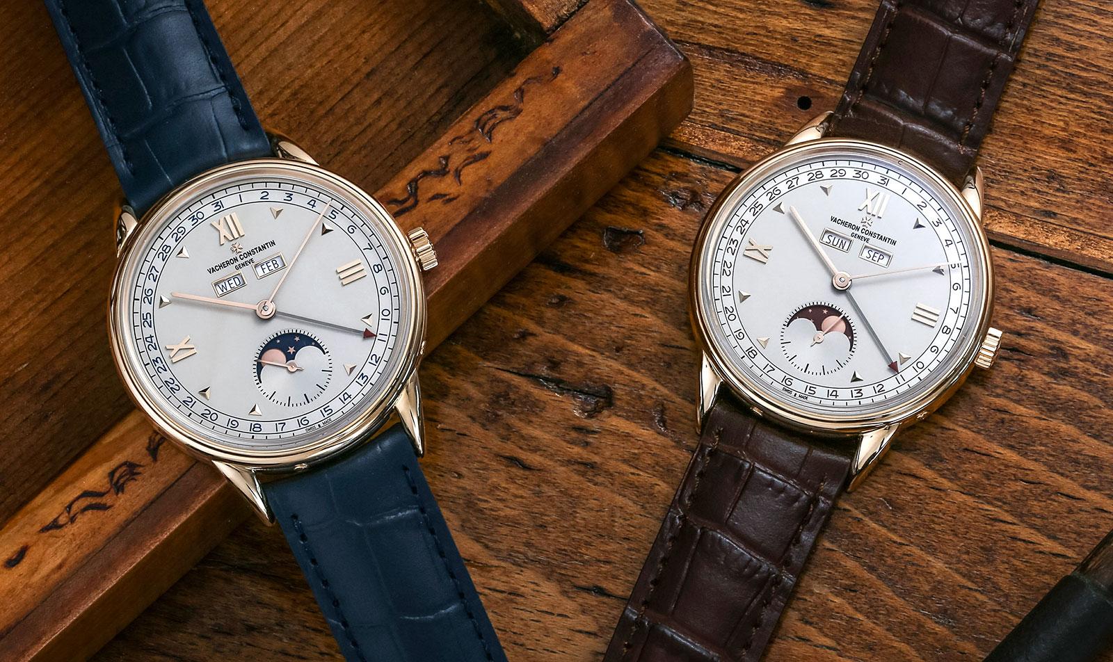 Đồng hồ Vacheron Constantin của nước nào?