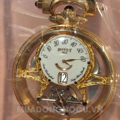 Đồng hồ Virtuoso AIVI003 - Bovet 1822