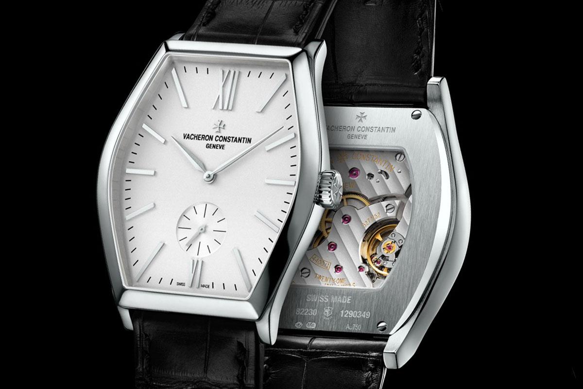 bộ sưu tập Malte với các cơ chế đồng hồ danh giá nhất