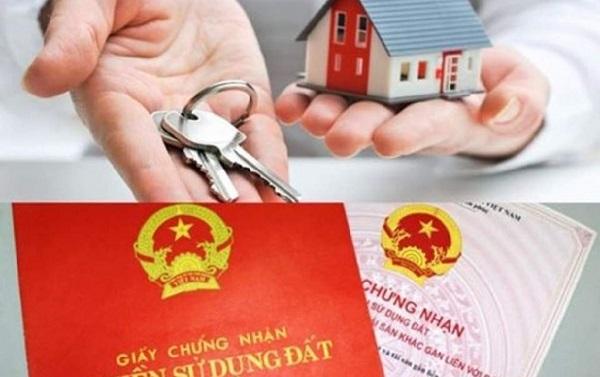 Dịch vụ cầm cố nhà đất, cầm sổ đỏ, cầm sổ hồng, cầm cố bất động sản: Lấy uy tín với khách là bảo chứng hoạt động kinh doanh lâu dài