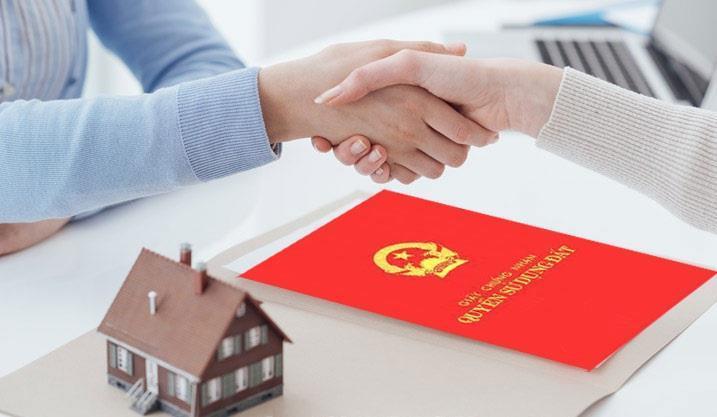 Dịch vụ cầm cố nhà đất, cầm sổ đỏ, cầm sổ hồng, cầm cố bất động sản: Chưa bao giờ thuận tiện, đơn giản đến thế - Những điều này chỉ có tại Muadonghocu.vn