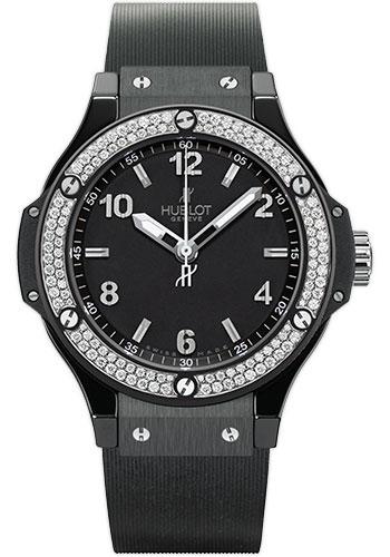 Đồng hồ Hublot 361.CV.1270.RX.1104 Big Bang 38mm Black Magic