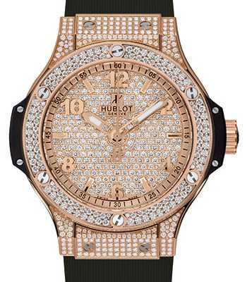 Đồng hồ Hublot 361.PX.9010.RX.1704 Big Bang 38mm Red Gold