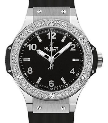 Đồng hồ Hublot 361.SX.1270.RX.1104 Big Bang 38mm Stainless Steel