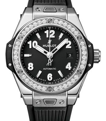 Đồng hồ Hublot 485.SX.1170.RX.1204 Big Bang 33mm One Click - Stainless Steel