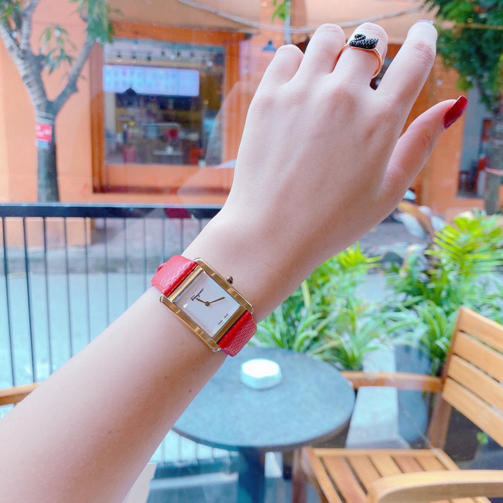 Đồng hồ Salvatore Ferragamo của nước nào? Có nên mua đồng hồ Salvatore Ferragamo hay không?
