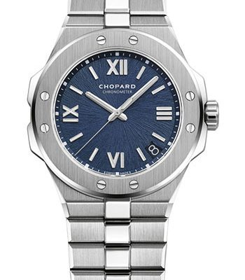 Đồng Hồ Chopard 298600-3001 - Alpine Eagle 41mm - Stainless Steel
