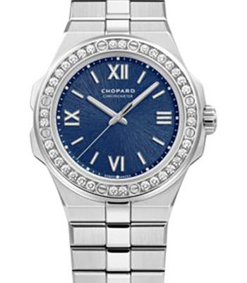 Đồng Hồ Chopard 298601-3004 - Alpine Eagle 36mm - Stainless Steel