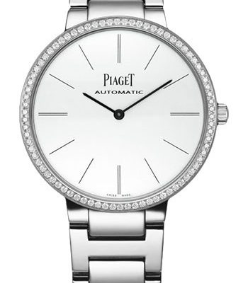 Đồng Hồ Piaget G0A40112 - Altiplano Ultra-Thin - Automatic - 38 mm - Rose Gold