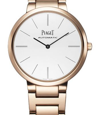 Đồng Hồ Piaget G0A40113 - Altiplano Ultra-Thin - Automatic - 38 mm - Rose Gold