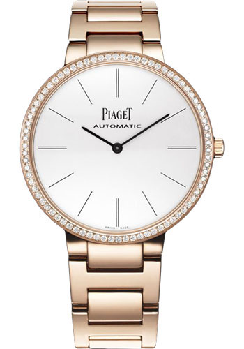 Đồng Hồ Piaget G0A40114 - Altiplano Ultra-Thin - Automatic - 38 mm - Rose Gold