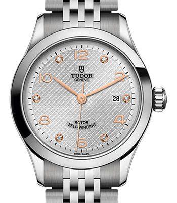 Đồng hồ Tudor M91350-0003 1926 28mm Steek