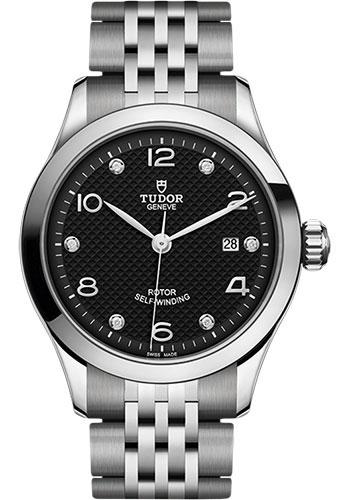 Đồng hồ Tudor M91350-0004 1926 28mm Steel