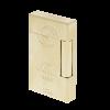 S.T. Dupont Lighter Ligne 2 Ingot Gold