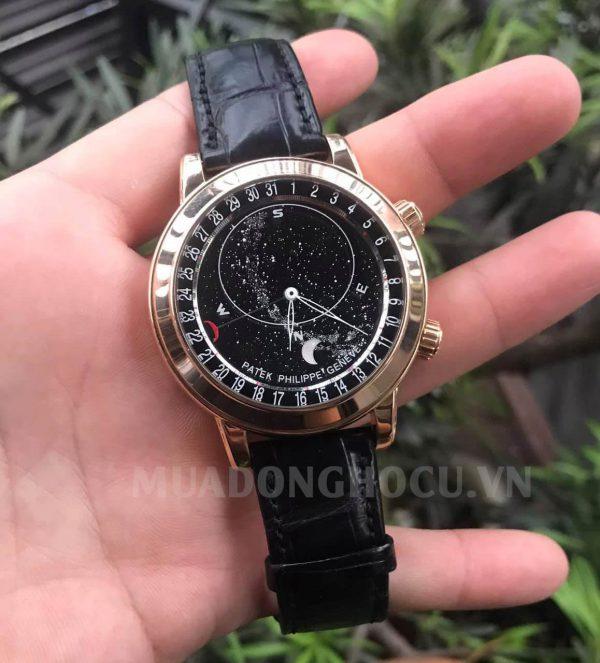 Đồng Hồ Patek Philippe Grand Complications 6102R-001