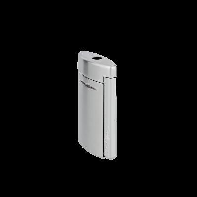 Bật lửa S.T. Dupont Lighter new Minijet brushed chrome