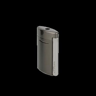 Bật lửa S.T. Dupont Lighter new Minijet brushed gunmetal