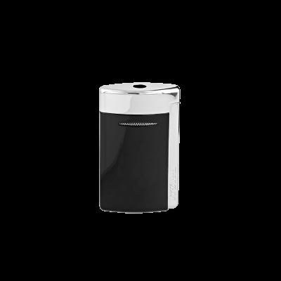 Bật lửa S.T. Dupont Lighter new Minijet shiny black